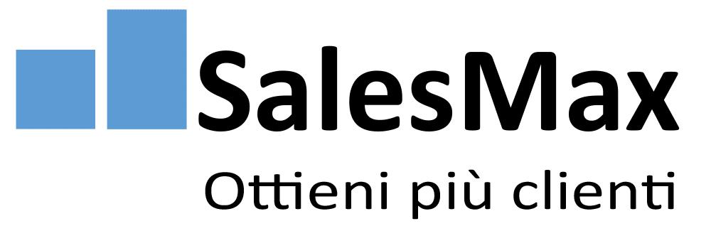 SalesMax IT - Ottieni più clienti!
